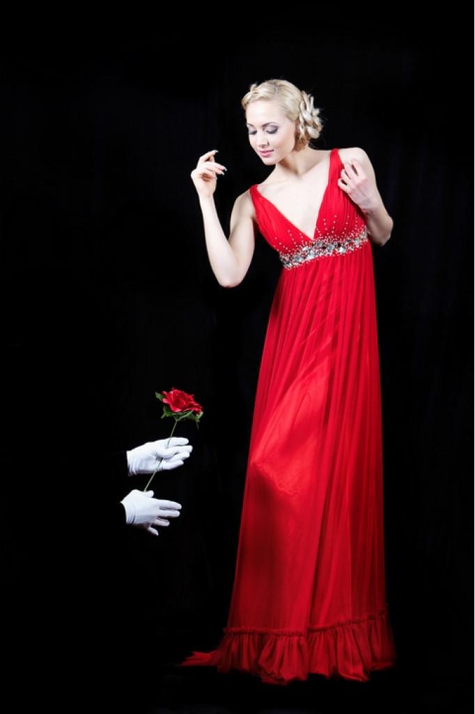 Tulipia Floret - вечерние платья в Самаре фото и цены