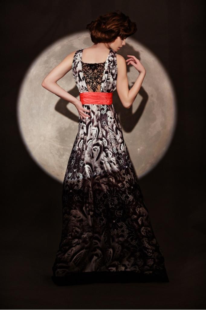 Tulipia Haidi - вечерние платья в Самаре фото и цены