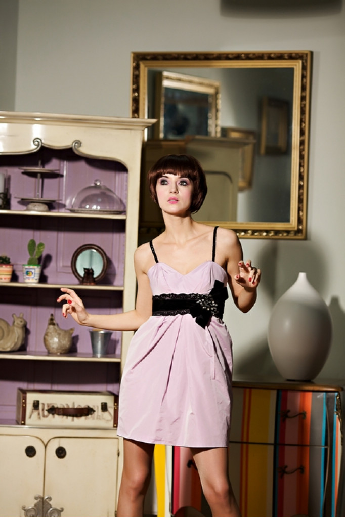 Tulipia Jemchik - вечерние платья в Самаре фото и цены