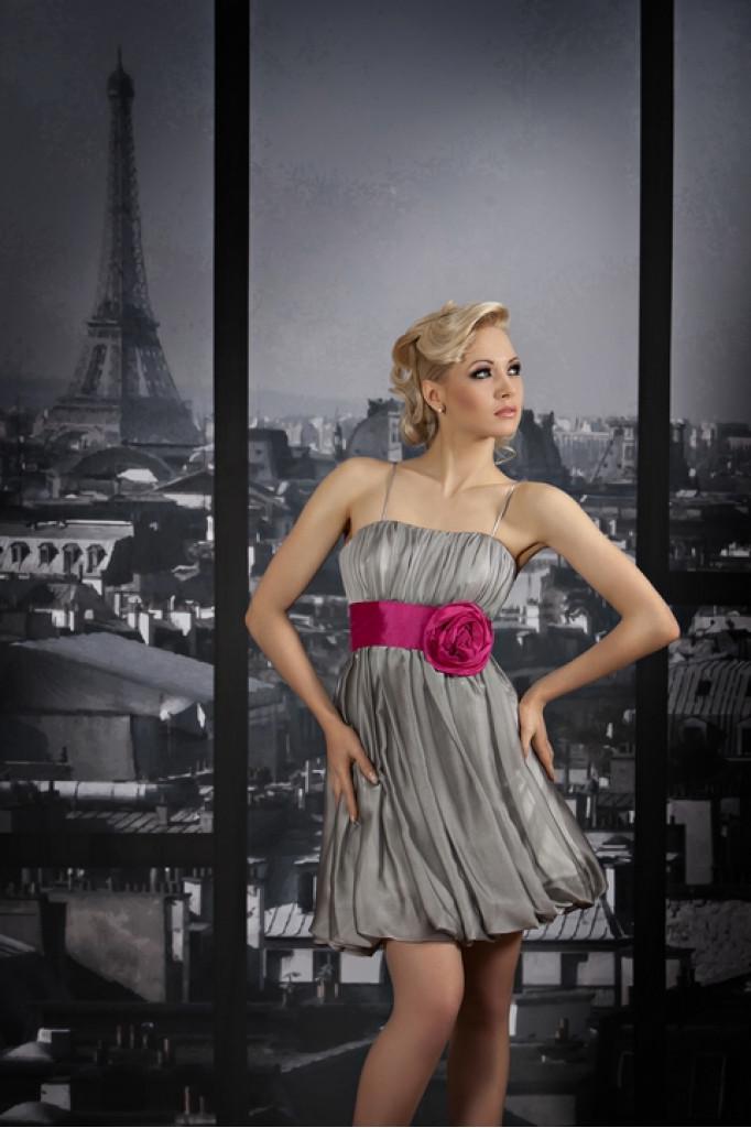 Tulipia Klemens - вечерние платья в Самаре фото и цены
