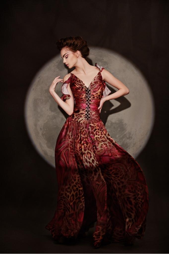 Tulipia Layra - вечерние платья в Самаре фото и цены