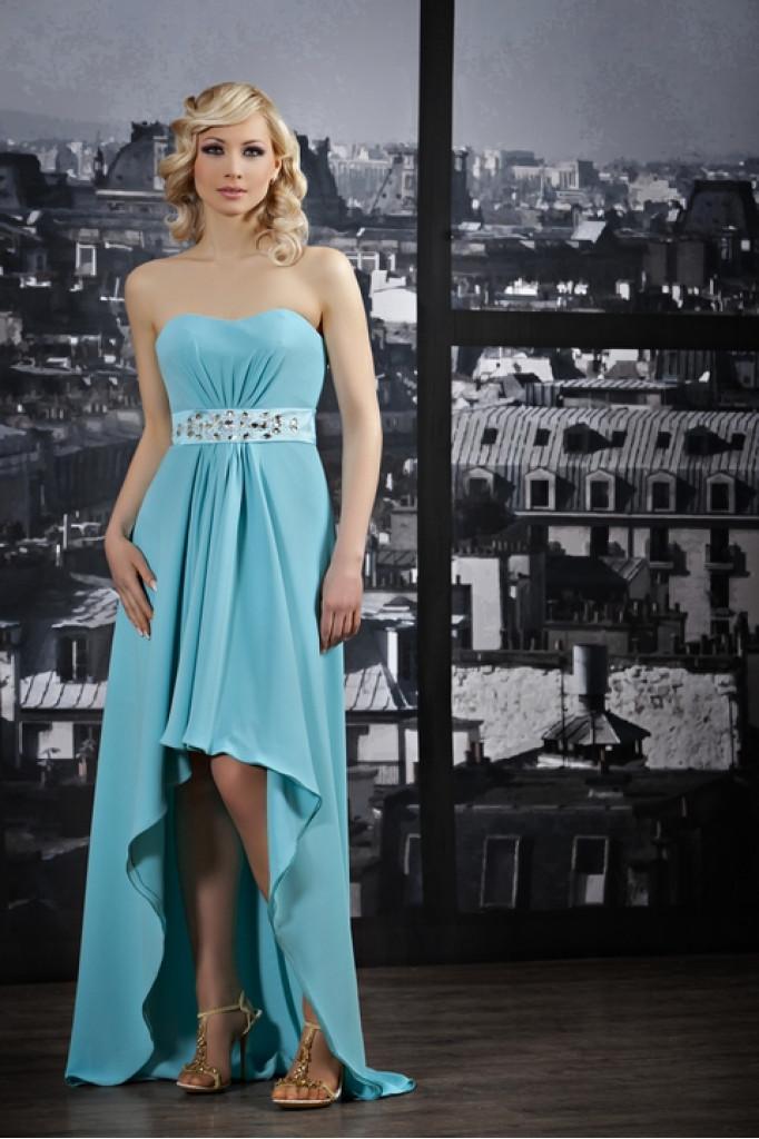 Tulipia Leila - вечерние платья в Самаре фото и цены