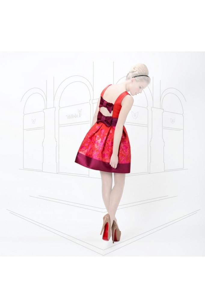 Tulipia Lindsei - вечерние платья в Самаре фото и цены
