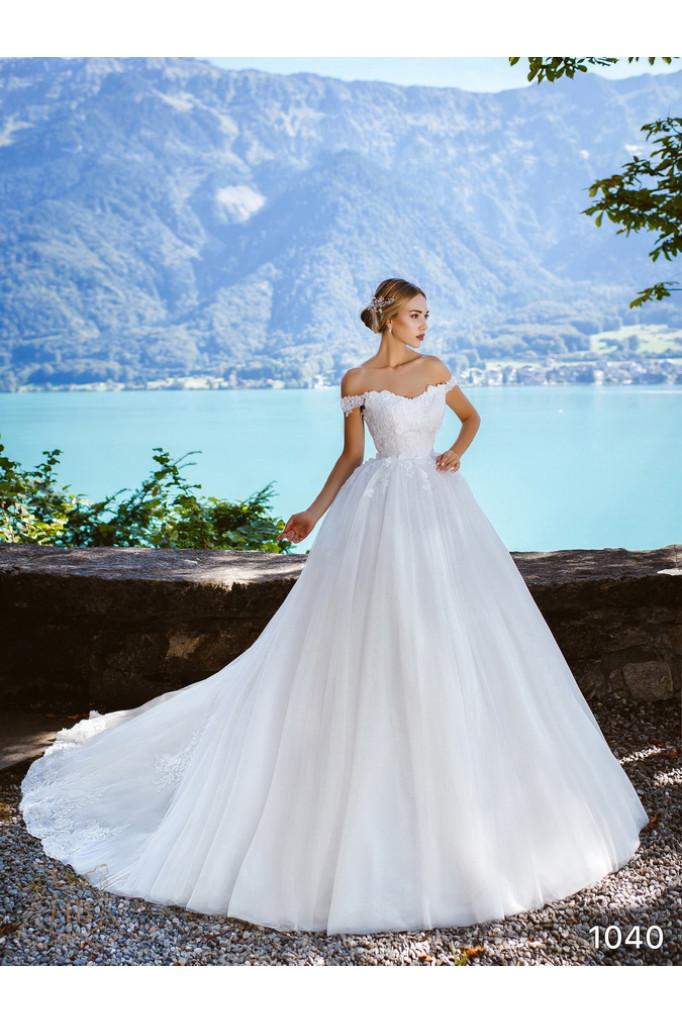 Happy Bride №21 - свадебные платья в Самаре фото и цены