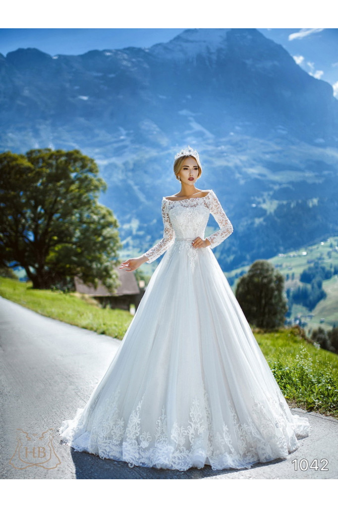 Happy Bride №15 - свадебные платья в Самаре фото и цены