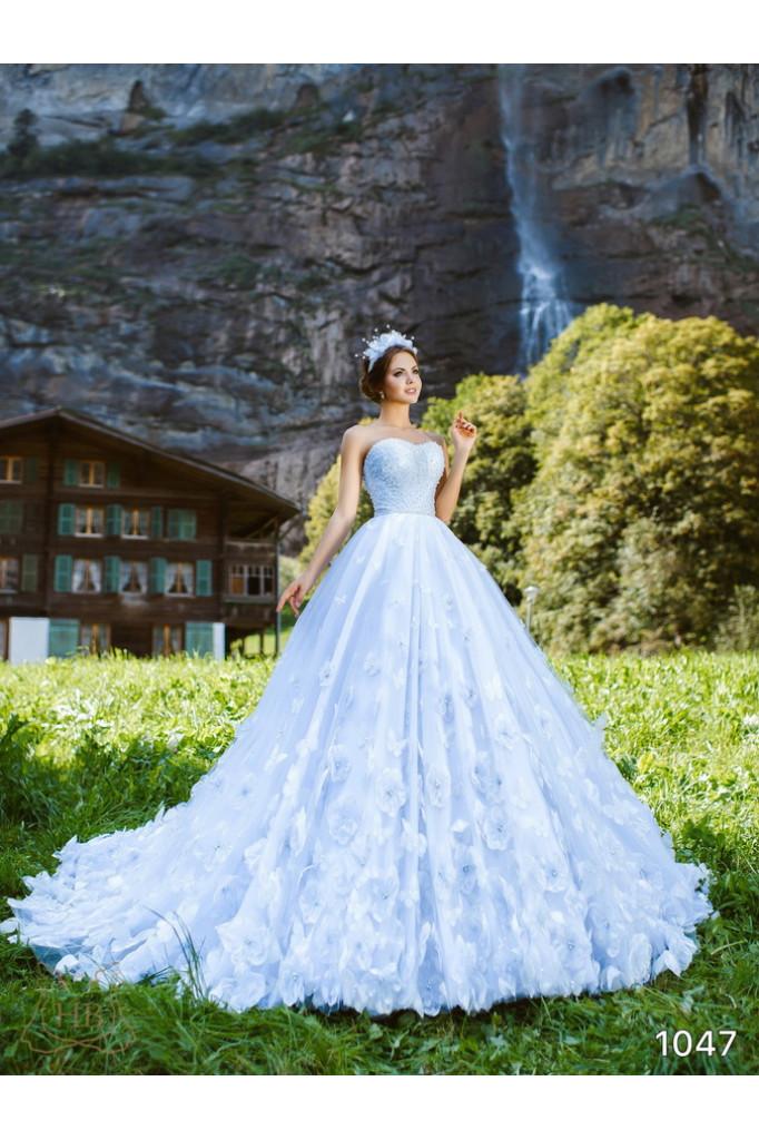 Happy Bride №12 - свадебные платья в Самаре фото и цены