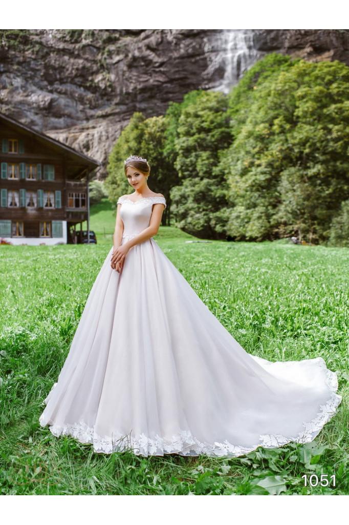 Happy Bride №11 - свадебные платья в Самаре фото и цены