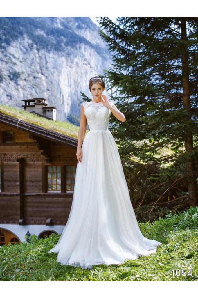 Happy Bride №10 - свадебные платья в Самаре фото и цены