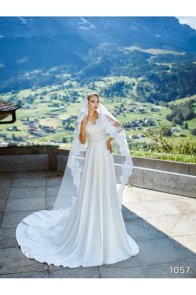Happy Bride №4 - свадебные платья в Самаре фото и цены