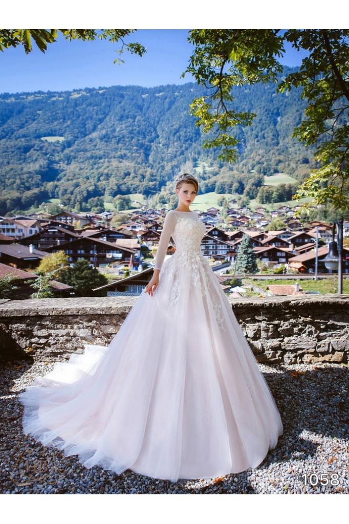 Happy Bride №20 - свадебные платья в Самаре фото и цены