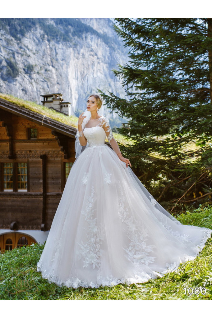 Happy Bride №9 - свадебные платья в Самаре фото и цены