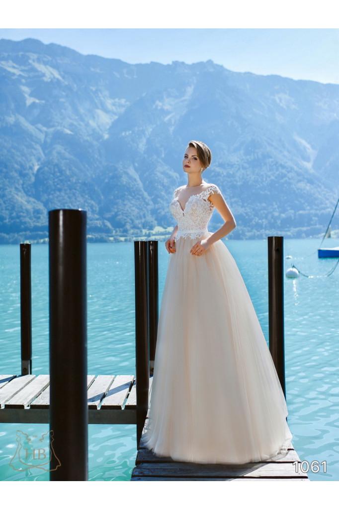 Happy Bride №23 - свадебные платья в Самаре фото и цены