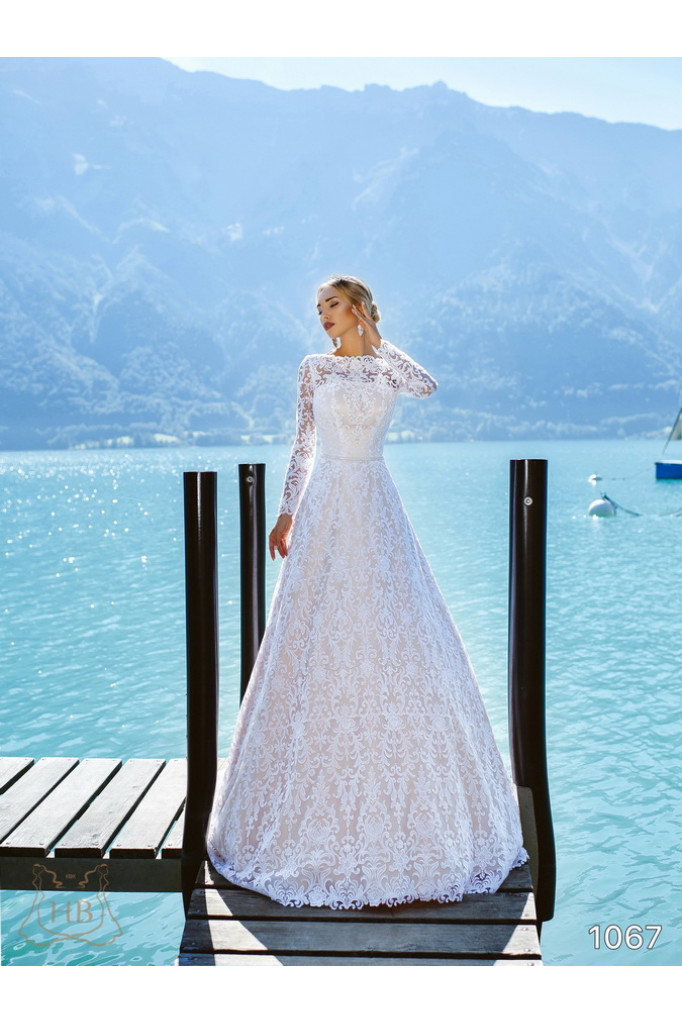 Happy Bride №27 - свадебные платья в Самаре фото и цены