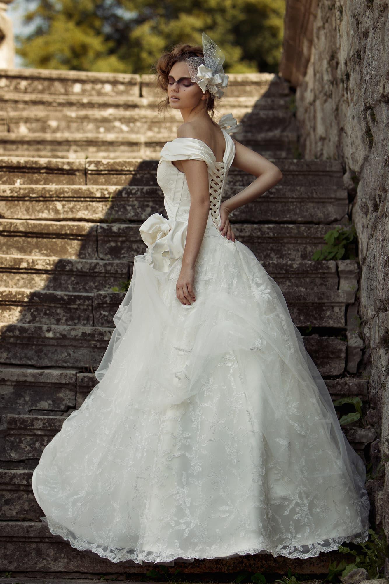 Свадебное Платье Купить Самара