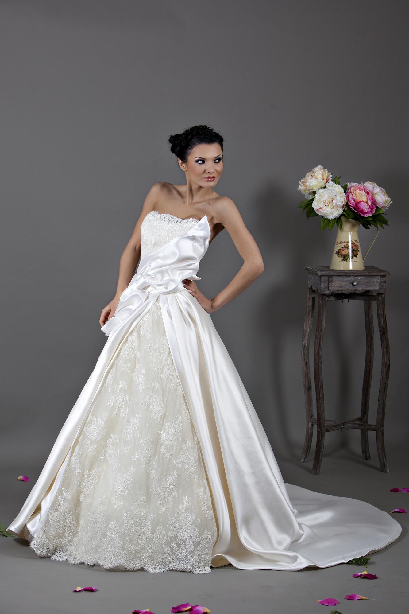 Где Купить В Москве Недорогое Свадебное Платье